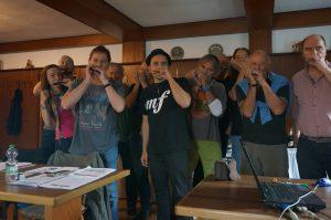 Klingenthal: Workshop - Blues-Starter-Kurs @ Hotel und Gasthof zum Walfisch