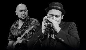 Intercontinental Duo mit Jano Letelier + Martin Fetzer and Boogielicious @ Kulturgießerei Saarburg
